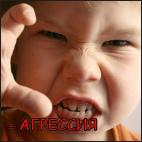 Агрессия